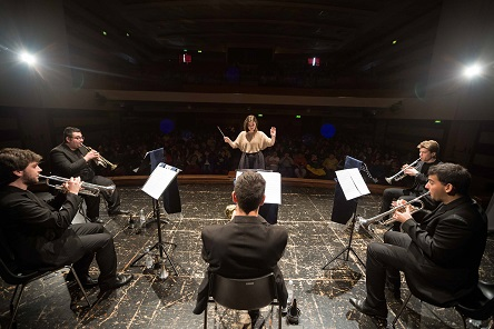 TRUMPET MOVIE STARS: LE GRANDI COLONNE SONORE