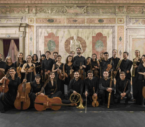 Orchestra Theresia