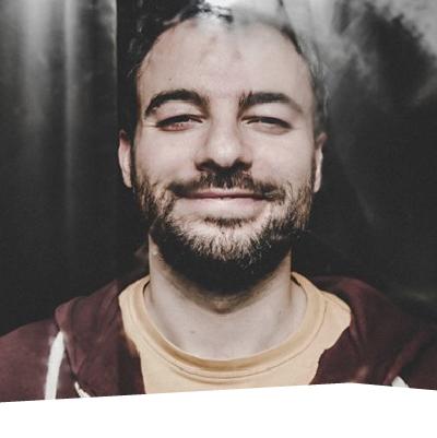 Stefano Rapone live
