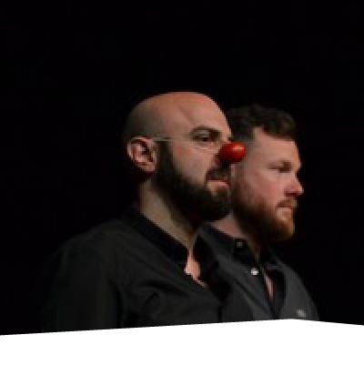 Maniman Teatro - Imprò, la finale