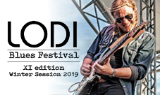 Lodi Blues Festival