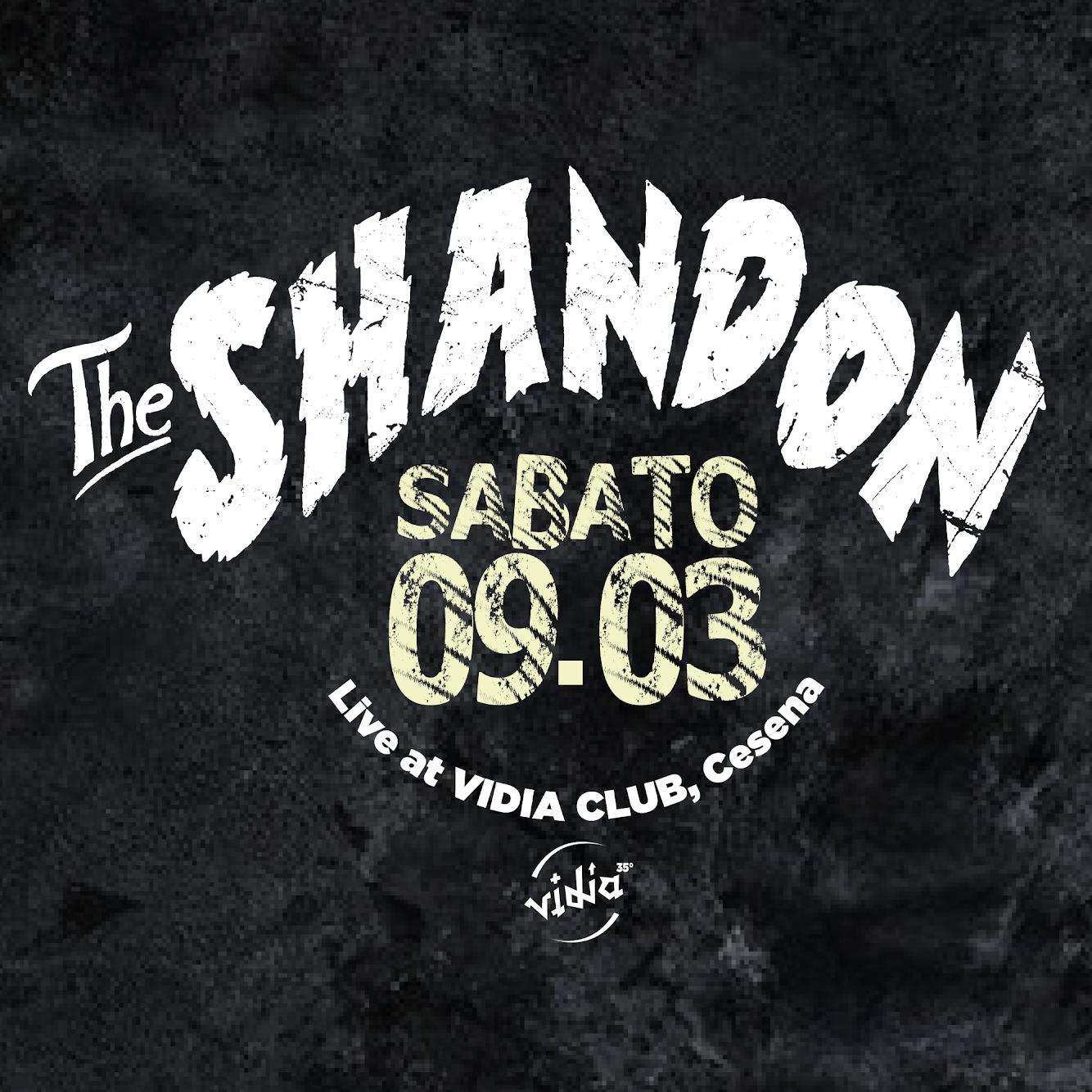 SHANDON 2019