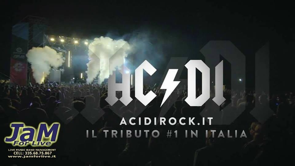 AC/DI Tributo agli AC/DC