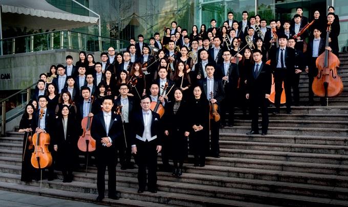 Orchestra Sinfonica di Ningbo